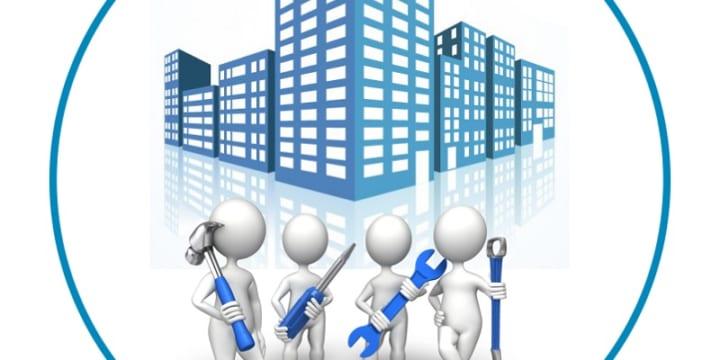 Dịch vụ bảo trì tòa nhà chuyên nghiệp