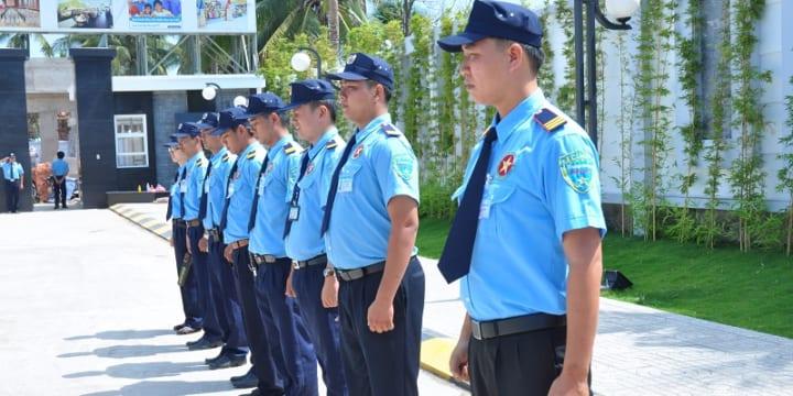 Dịch vụ bảo vệ & vệ sĩ chuyên nghiệp