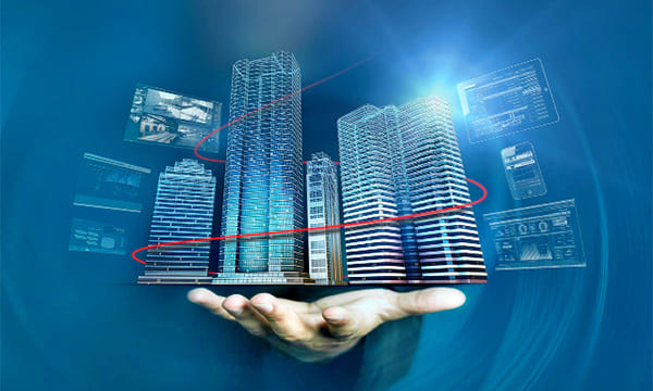 Dịch vụ quản lý tòa nhà là gì?