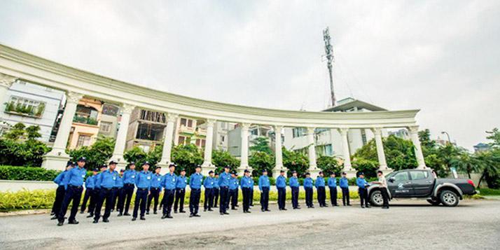 Công tác Quản lý, Vận hành KĐT quốc tế hàng đầu Hà Nội có gì đặc biệt?