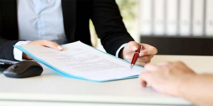 Mẫu hợp đồng quản lý tòa nhà chung cư