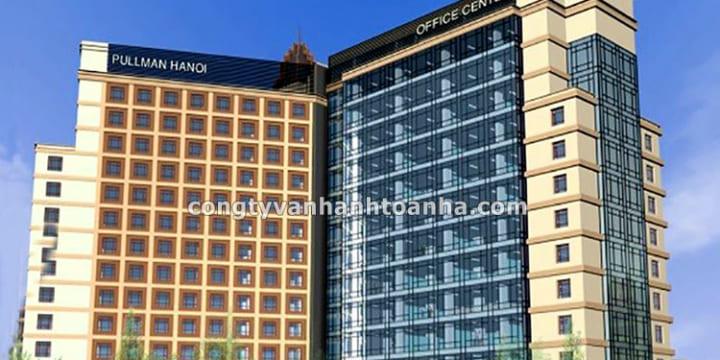 Đầu tư xây dựng và kinh doanh khách sạn mini tại Quảng Ninh