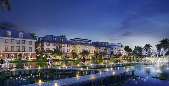 Xu hướng đầu tư thiết kế xây dựng khách sạn mini năm 2019